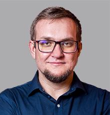 Bartłomiej Biga członek rady Centrum Polityk Publicznych