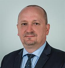 Krzysztof Głuc członek rady Centrum Polityk Publicznych